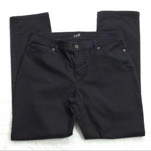 J. Jill Stretch Slim Leg Pants